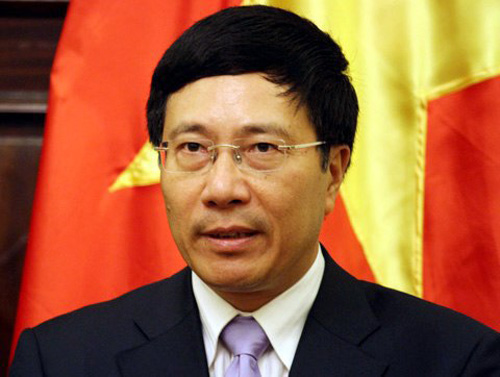 Bốn nguyên thủ dự kiến thăm chính thức Việt Nam dịp APEC