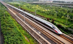 Công nghệ vượt trội của con tàu cao tốc nhanh nhất thế giới
