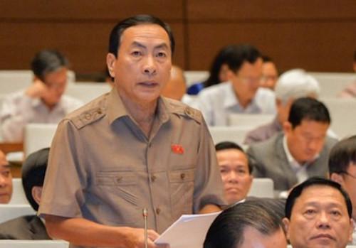 Đại biểu Quốc hội đề xuất giảm 10 tỉnh và 4 bộ