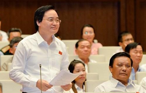 chinh-phu-trinh-quoc-hoi-lui-thoi-gian-trien-khai-chuong-trinh-pho-thong-moi