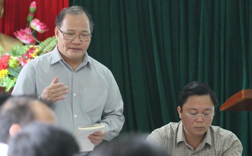 Quảng Nam được yêu cầu không để xảy ra sự cố do mưa lũ dịp APEC