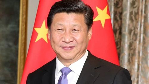 Chủ tịch Trung Quốc Tập Cận Bình. Ảnh: SCMP.
