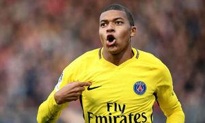Angers 0-5 Paris Saint Germain