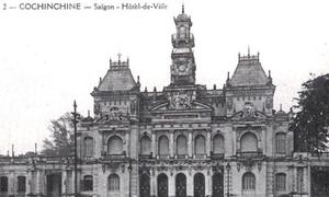 Tòa nhà nào làm trụ sở chính quyền ở Sài Gòn lâu nhất?