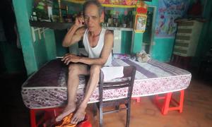 15.000 hộ dân huyện rốn lũ ở Quảng Nam bị ngập