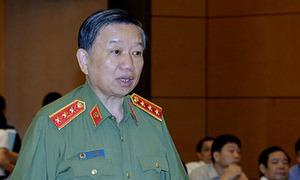 Bộ trưởng Công an: Bỏ hộ khẩu chứ không bỏ quản lý dân cư