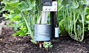 5 sáng chế đột phá trong nông nghiệp