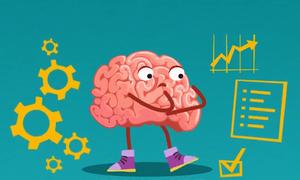 Não bộ phản ánh hành động của bạn như thế nào?