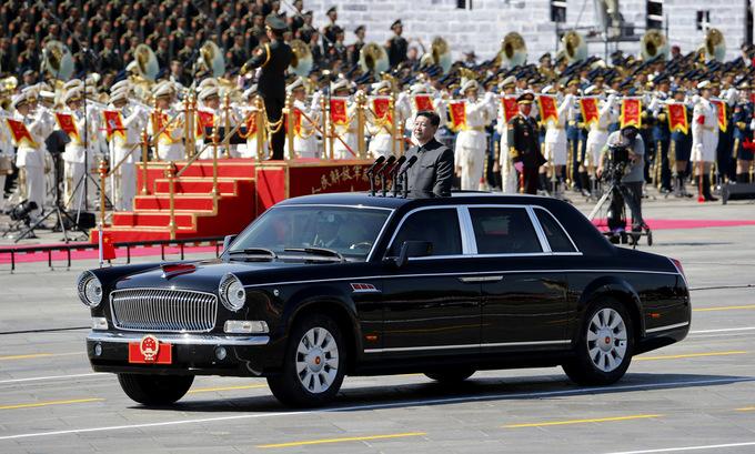 10 chuyên xa phục vụ lãnh đạo quốc gia đắt giá nhất thế giới