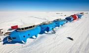 Vết nứt băng buộc trạm nghiên cứu Nam cực đóng cửa lần hai