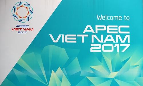 Tuần lễ cấp cao APEC tại Đà Nẵng, Việt Nam, kéo dài từ ngày 6 đến 11/11. Ảnh: Đức Đồng.