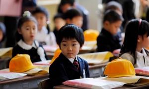 Năm điều ở giáo dục Nhật Bản khiến nhiều người suy ngẫm