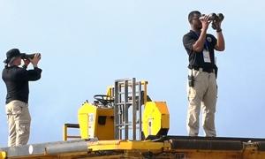 Mật vụ bảo vệ Tổng thống Mỹ ở Đà Nẵng như thế nào?
