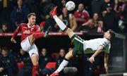 Đan Mạch 0-0 CH Ireland