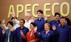 Ý nghĩa trang phục APEC 2017