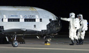 Mỹ khai tử đề án thành lập 'Quân chủng vũ trụ'