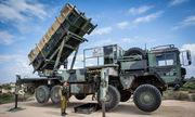 Israel tuyên bố hạ máy bay không người lái Syria do Nga chế tạo
