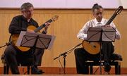 Hàng trăm khán giả dự Liên hoan Guitar quốc tế Sài Gòn