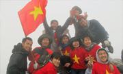 Mẹo vặt leo lên đỉnh Fanxipan