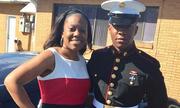 Binh sĩ Mỹ gây sốc cho mẹ khi bất ngờ về thăm nhà