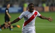 Peru 2-0 New Zealand