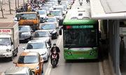 Nên lắp còi ưu tiên cho buýt nhanh BRT và cho xe khác chạy cùng làn