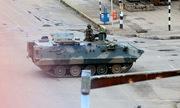 Đội quân quản thúc Tổng thống cầm quyền 37 năm của Zimbabwe