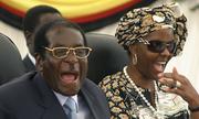 Đệ nhất phu nhân gây tranh cãi của Zimbabwe