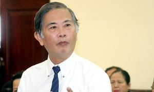 TS Hồ Thiệu Hùng: 'Muốn biết tương lai giáo dục, nhìn cách cư xử với nhà giáo'