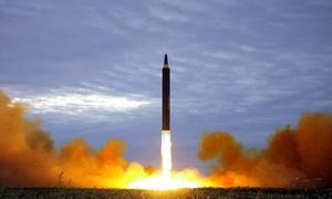Chiến lược 4 tỷ USD mới của Mỹ đối phó tên lửa Triều Tiên
