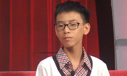 Cậu bé 13 tuổi tính nhẩm nhanh hơn máy tính