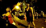 Tranh cãi về hoạt động mại dâm ở Singapore