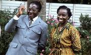 Người vợ đầu được xem là 'quốc mẫu' của tổng thống Zimbabwe