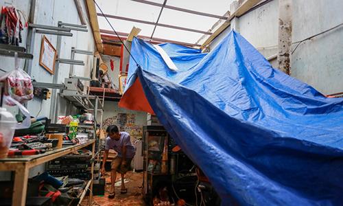 TP HCM khó thu 100 triệu 'phòng chống thiên tai' của doanh nghiệp