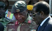 Sự chống đối của Tổng thống Zimbabwe giữa vòng vây tướng lĩnh