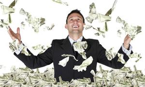 Nhiều tiền để làm gì?