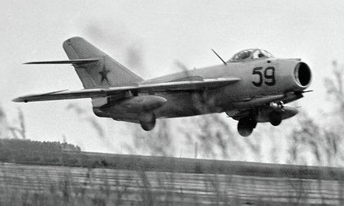 Kế hoạch dùng tiêm kích Liên Xô để tìm cớ gây chiến của Mỹ năm 1962
