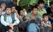 20 tù nhân Trung Quốc dùng chăn vượt ngục ở Thái Lan