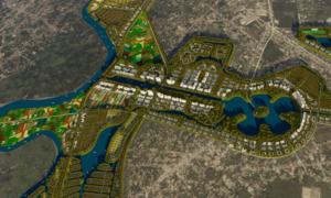 Siêu dự án của 'chúa đảo' Tuần Châu bị lo ngại về tính khả thi