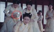 Lỗi hài hước của diễn viên quần chúng trong phim Trung Quốc