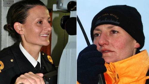 'Nữ hoàng biển khơi' trên tàu ngầm Argentina mất tích