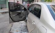Cô gái mở cửa ôtô gây tai nạn chết người ở Sài Gòn