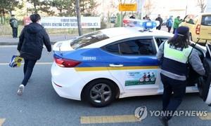 Hàn Quốc xáo trộn trong kỳ thi đại học sinh tử