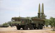 Bộ ba tên lửa nổi tiếng thế giới của quân đội Nga