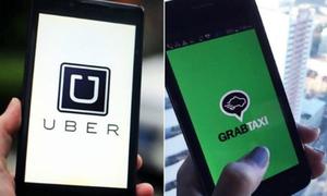 Tôi bị tài xế Uber, Grab hủy chuyến vì đi gần