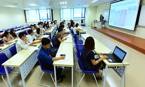 Học phí đại học có thể do các trường tự quyết