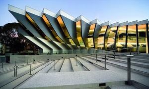12 đại học tốt nhất Australia