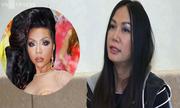 Kim Khánh: 'Tôi gặp khó khăn khi đưa mẹ người chuyển giới lên phim'