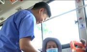 TP HCM ra mắt tuyến xe buýt 'lịch sự, an toàn, tin cậy'