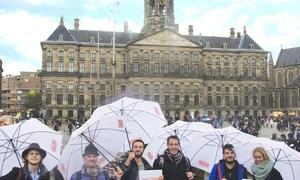 Amsterdam – Thành phố của tự do đích thực